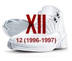 air jordan xii white taxi Air Jordan   History of the Franchise