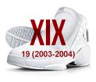 air jordan 19 Air Jordan History of the Franchise