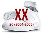air jordan xx Air Jordan History of the Franchise