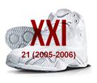 air jordan 21 Air Jordan   History of the Franchise