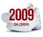 air jordan 2009 archive thumbnail Air Jordan   History of the Franchise