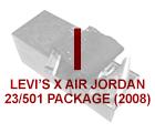 air jordan levis pack thumb Air Jordan   History of the Franchise