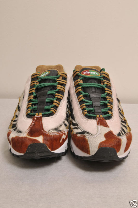Nike Air Max 95 Atmos Supremos Paquete Animales ltEHZyIdk