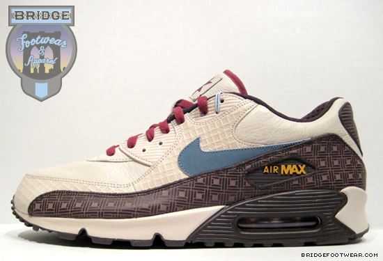 Nike Air Max 90 Underground Railroad Black History Month