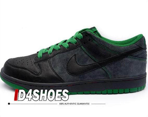 low priced 373db 2bab8 Nike Dunk Low CL Rasta Jamaica - SneakerNews.com