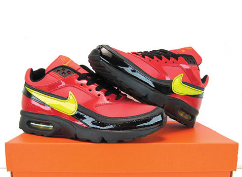 Nike Air Max Collection Gs Bw Classic Films 2011