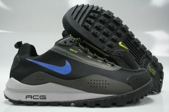 Nike Acg Wildedge Gtx Gore Tex Sneakernews Com