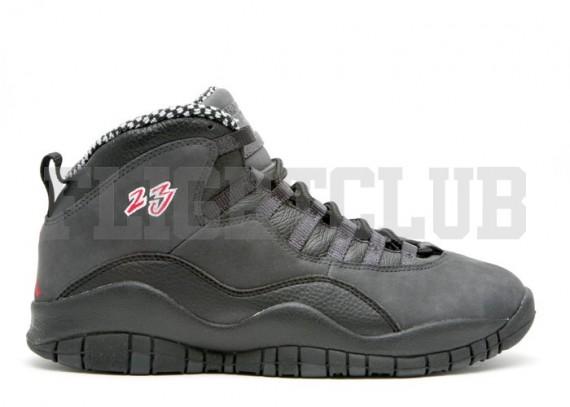 Air Jordan Countdown Package #1 - Jordan 13 + Jordan 10