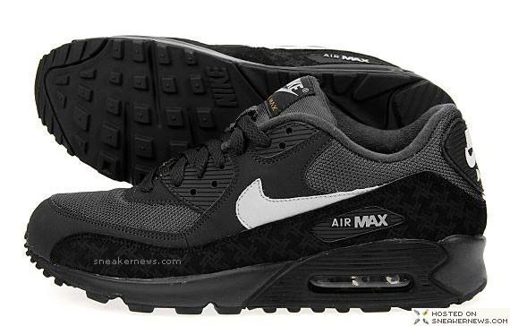 uk availability cc714 d4a6f ... greece nike air max 90 blackcharcoal jd sports 0b9ec 4e1ae