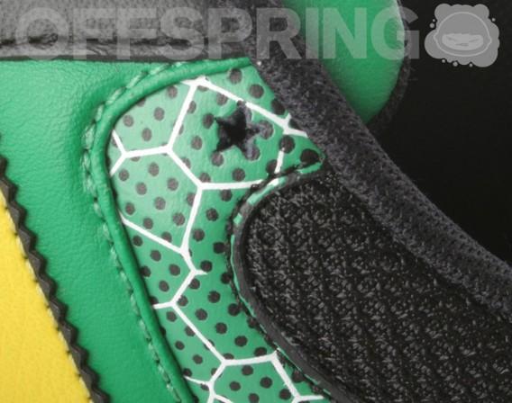 Adidas Zxz 123 Rasta GBctjQ5do7