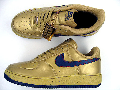 authentic 2018 shoes amazing selection NAM Prods: Nike Air Force 1 CB 34 Dream Team Collection