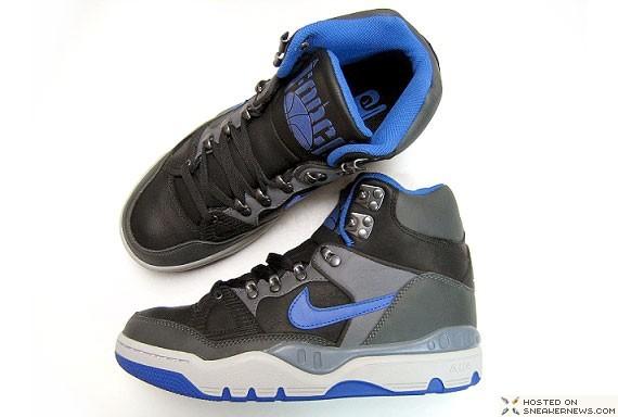 Nike Air Force III (3) High Premium WP