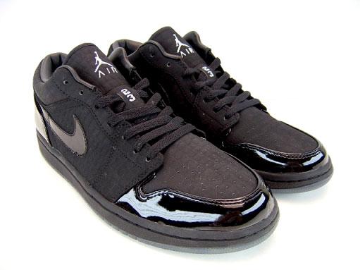air jordan 1 black cat