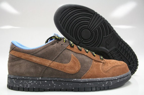 38a2604d098b img 3256.jpg. Just out this week is this rich brown Dunk Low CL in baroque  ...