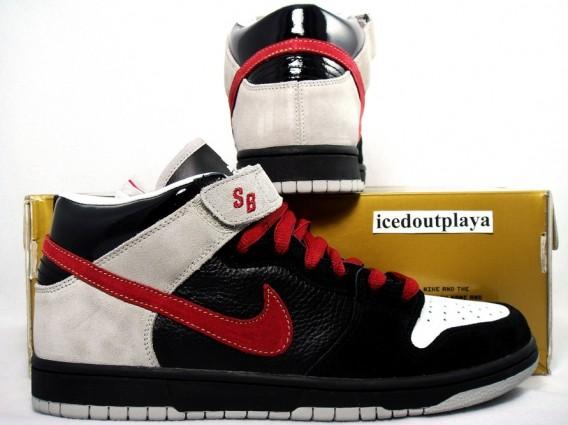 purchase cheap 5183d 9b3e1 Nike Dunk Mid SB – Guns N Roses – November Rain