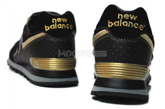 new balance neve