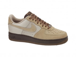 new products 34110 083e9 ... Air Force 1 Low Premium Tweed Tweed Light Bone Baroque Brown