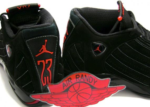 Nike Air Jordan Countdown Package #2. Nike Air Jordan 9 + Nike Air Jordan 14
