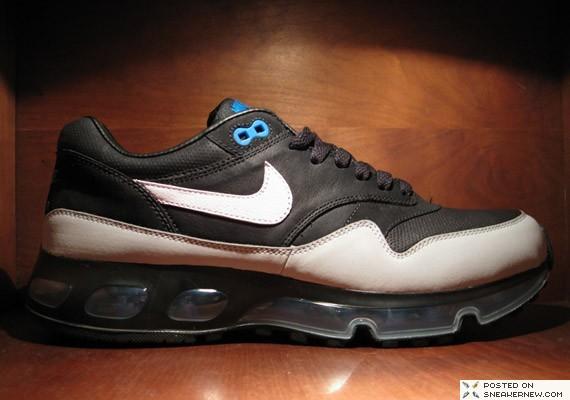 Nike Air Max 1 x Air Max 360 Ben Drury
