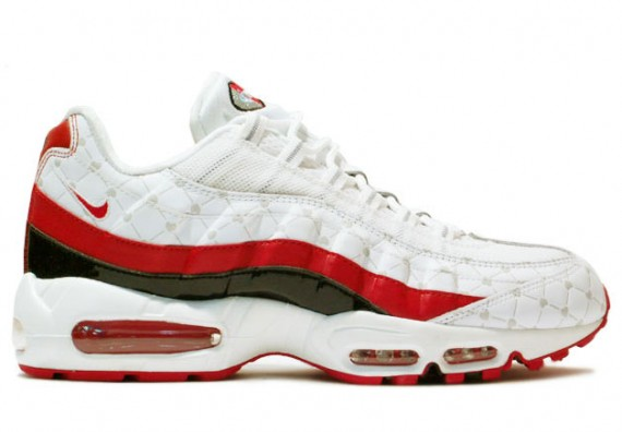 low priced 84ac7 4f7d4 Nike Air Max 95 Valentines Day 2008