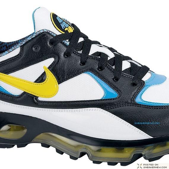 NAM Prods: Nike Air [Max] Neo 360