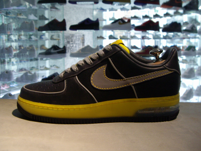Nike Air Force 1 Supreme - Zest - Anthracite - Light Charcoal ... a34a12b484