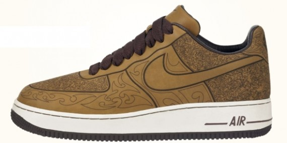 ed7bfb4a0b658a Nike Air Force 1 Laser Mark Smith 1Vote Philly Winner free shipping ...