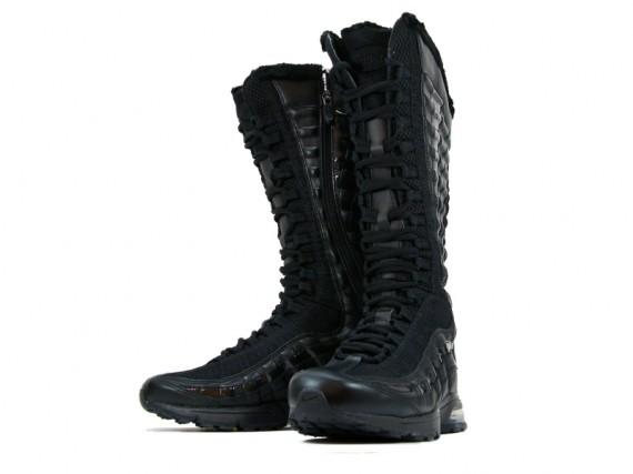 Nike Air Max 95 Zen Venti Boots
