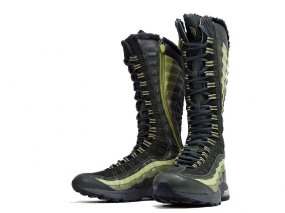 Air Max 95 Boots