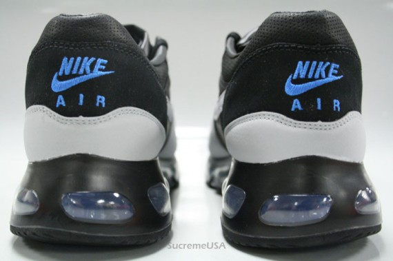 Nike Air Max 1 x 360 Hybrid!! - Air U Breathe Colors