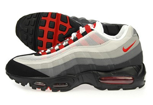 Nike Air Max 95 'Chilli'