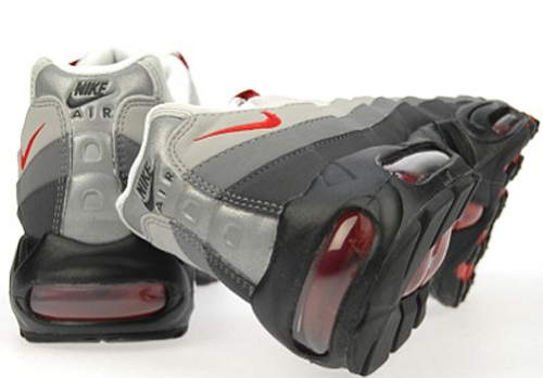Nike Air Max 95 'Chilli'2