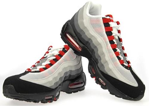 Nike Air Max 95 'Chilli'3