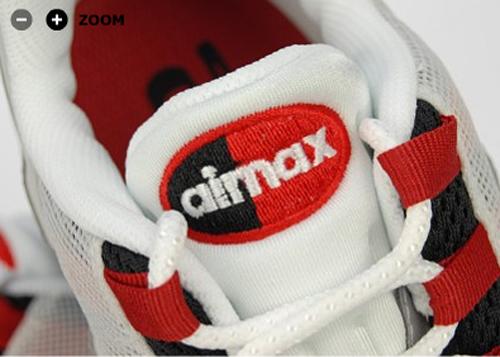 Nike Air Max 95 'Chilli'4