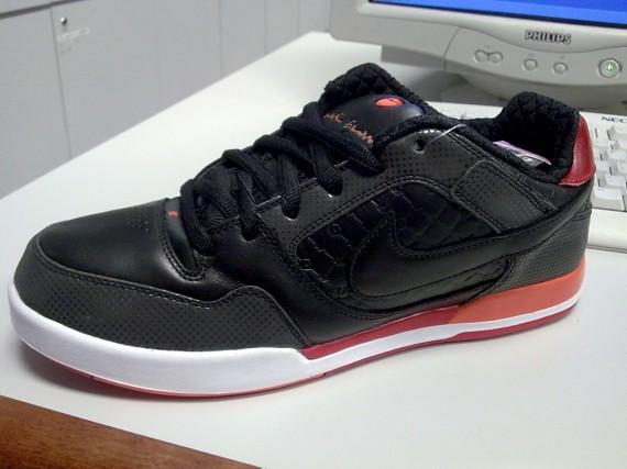 official photos 32074 7e545 Nike SB Fuji Rod P-Rod 2 x Hiroshi FujiwaraFragment – Now Available