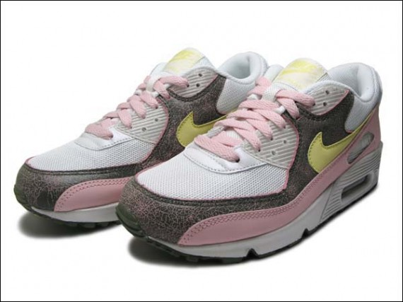 Nike Air Max 90 WMNS - Easter 2008