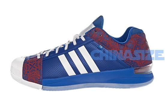 Adidas All Star All Blue