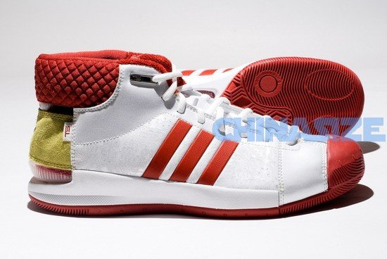 Adidas All Star Red