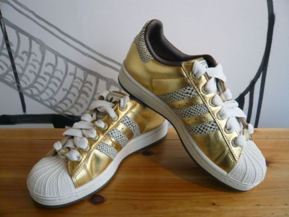 Acu Shanghai New Adidas Originals Superstars