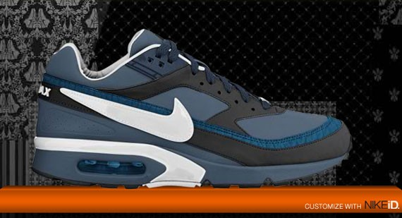 huge selection of 8a411 9674e nike air max bw id