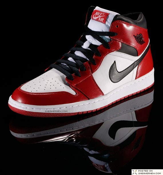air jordan 1 notorious 1984