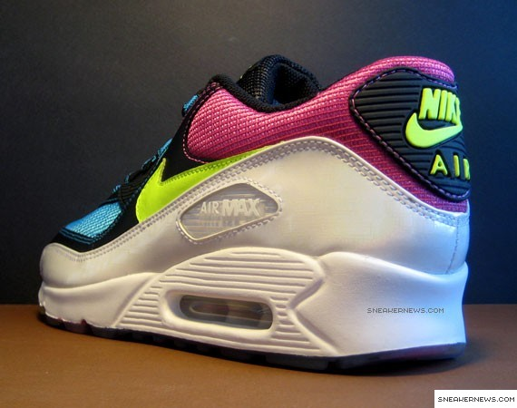 nike air max different colors