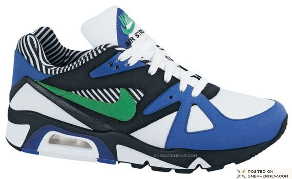 Nike Air Structure Retro