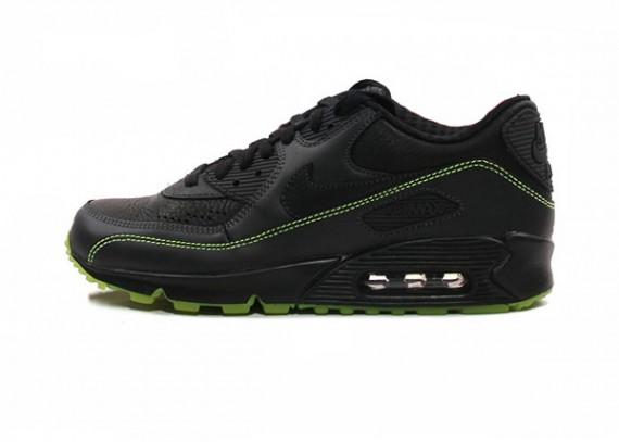 Nike Air Max 90 Solido Rudo Quickstrike