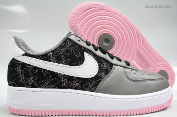 new product bdc0f ab394 Air Force 1 Release Date Archive - SneakerNews.com
