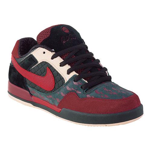 Nike P Rod 2 St Valentine S Day Massacre Sneakernews Com