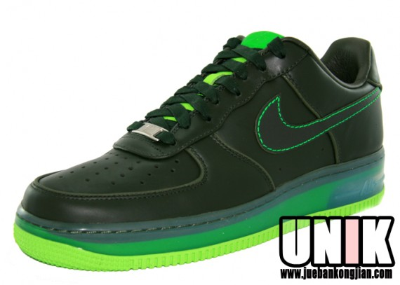 ... nike air force 1 07 low supreme max air ...