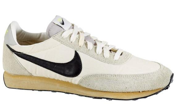 nike vintage scarpe uomo