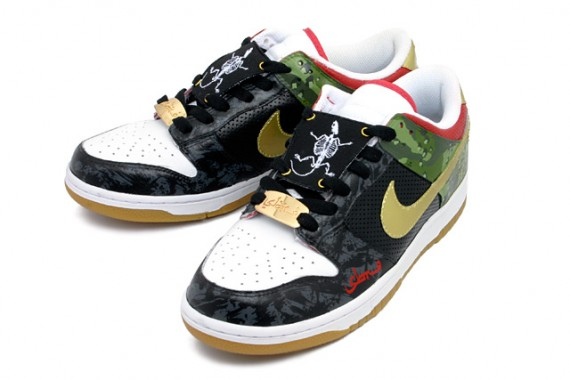 SBTG x MR..SK DUNK LO TUNNEL PROWLER