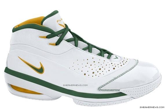 69b6ad7b650f Nike Air Flight Skool - Kevin Durant PE - SneakerNews.com